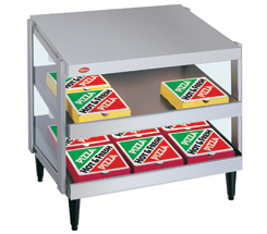 Glo-Ray(R) Pizza Warmers (GRPWS)