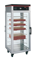 Flav-R-Savor® Tall Dry Holding Cabinets (PFST)