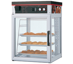 Flav-R-Savor® Holding and Display Cabinets (FS, FST)