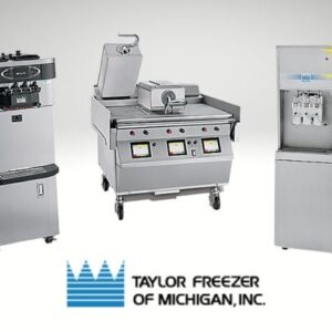 Buying reconditioned food service equipment is smart.